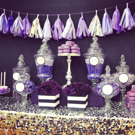 Minnie Mouse Printable Decorations by Purple And White Party Decorations