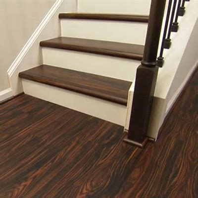 laminate wood flooring stairs find durable laminate flooring floor tile at the home depot
