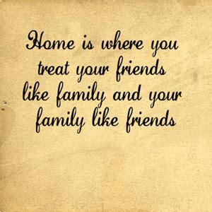 quotes  friends  family quotesgram