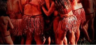 Movies Horror Cannibal Inferno Eli Roth Trailer