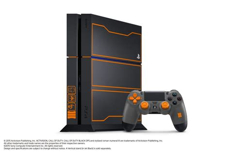 tb ps call  duty black ops  limited edition bundle