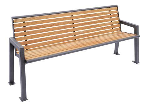Mit Rückenlehne by Sitzbank Aus Holz Mit R 252 Ckenlehne Jetzt Kaufen