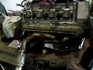 Gr Automobile Dinan : motor v8 bancada bmw 540i engine m60 doovi ~ Medecine-chirurgie-esthetiques.com Avis de Voitures