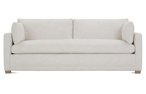 Sylvie Sofa (bench Cushion) By Robin Bruce