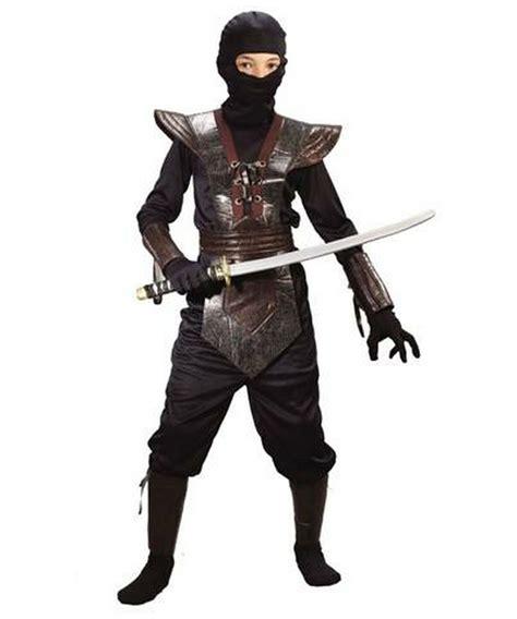 super ninja fighter kids costume ninja boys costumes