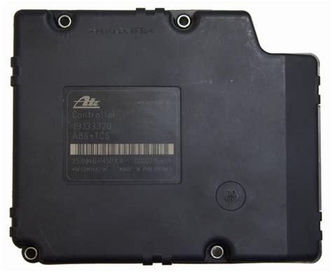 2004 09 topkick kodiak c4500 abs electronic module new 19133320 88983894 factory oem parts