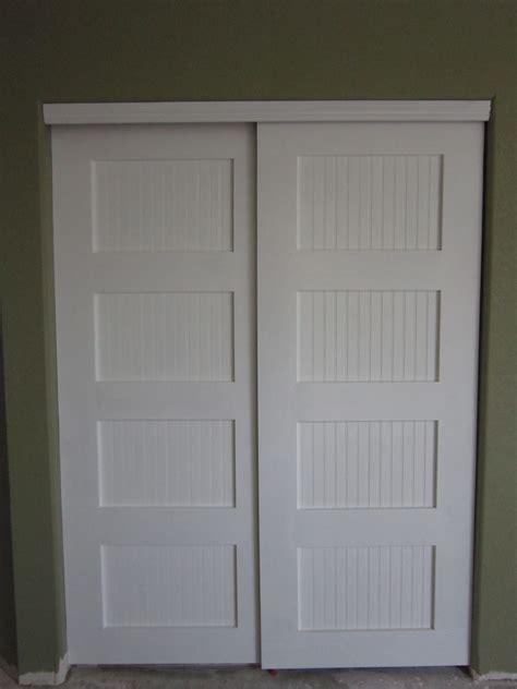 bypass bedroom closet doors home decor
