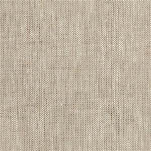Kaufman Waterford Linen Natural - Discount Designer Fabric