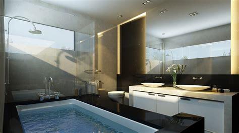 Top 19 Futuristic Bathroom Designs  Mostbeautifulthings