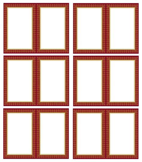 jolies cartes marque place r 233 veillon du nouvel an 224 imprimer