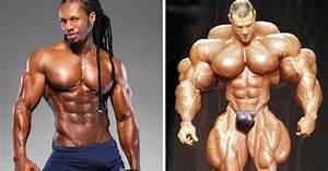 Drug Free Natural Bodybuilders Have Over Steroid Taking