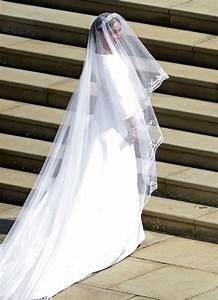see meghan markle39s royal wedding dress from every angle With meghan markle wedding dress
