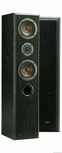 Technics Sb-t200 - Manual - Loudspeaker System