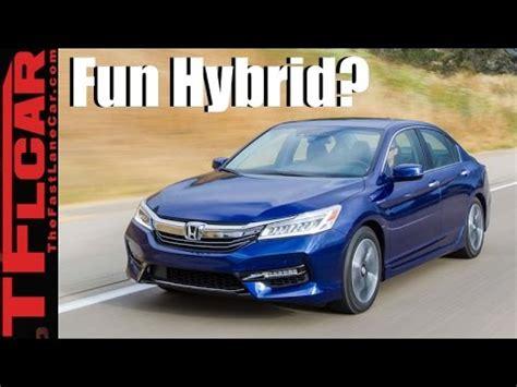 Honda Accord Hybrid 0 60 by 2017 Honda Accord Hybrid Mpg 0 60 Mph Review A