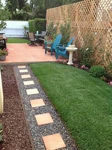 petit jardin idees d39amenagement deco et astuces With idee d amenagement de jardin 1 petit jardin idees damenagement deco et astuces pratiques