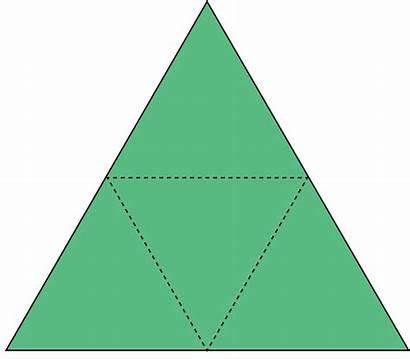 Pyramid Based Triangle Triangular Faces Edges Edge