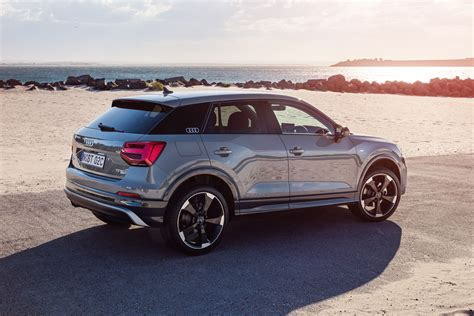 Audi Truck by 2017 Audi Q2 Pricing And Specs Launch Edition Opens Baby