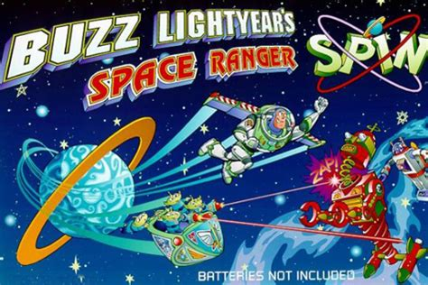 pics for gt buzz lightyear space ranger logo