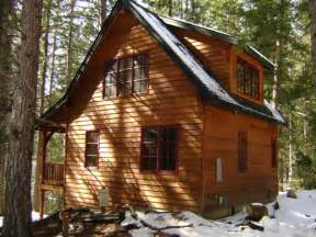 Rustic Cabin Plans and Designs