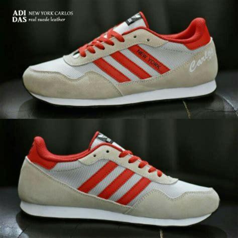 jual sepatu sport adidas new york carlos grade ori merah di lapak adp wallpaper adpcollection