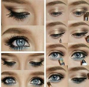 Makeup for blue eyes   Makeup   Pinterest   Beautiful ...
