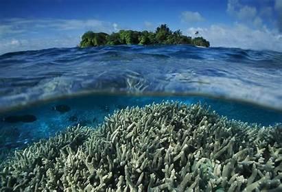 Ocean Marine Monument Pacific Islands Largest Remote