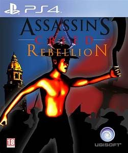 Assassin's Creed Rebellion cover by BetaGamingMC on DeviantArt