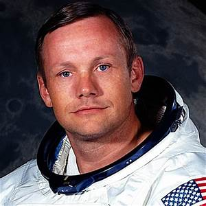 Neil Armstrong, fully Neil Alden Armstrong | Great ...