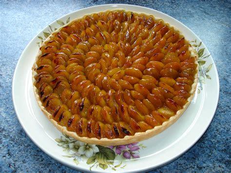 la cuisine aux images tarte aux mirabelles la cuisine de gérald
