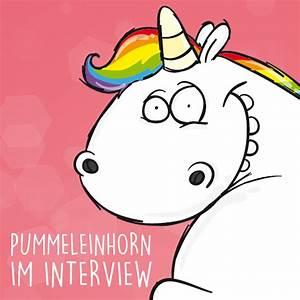 Bilder Von Einhörner : pummeleinhorn im blubbb interview pummeleinhorn ~ Frokenaadalensverden.com Haus und Dekorationen
