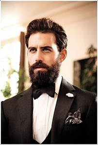 80 Dynamic Wedding Hairstyles For Men