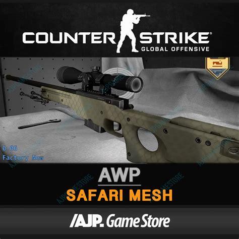 pulsa 3 rp 10 000 jual awp safari mesh industrial grade sniper rifle