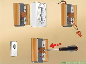How To Install A Doorbell  11 Steps  With Pictures