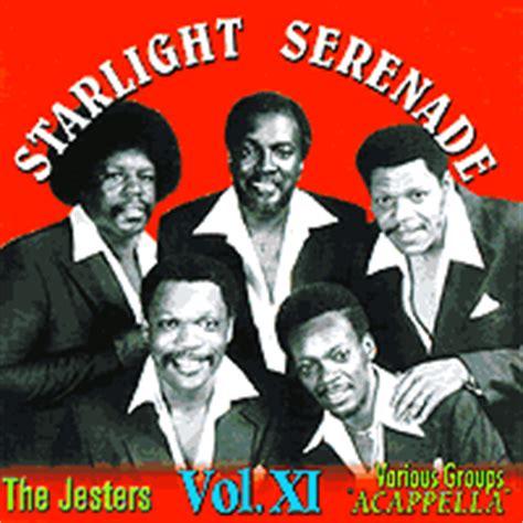 Various Artists Starlight Serenade Vol Xi Singerscom