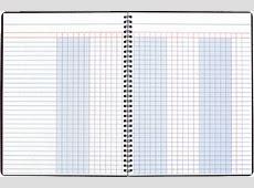 TR31 Skivertex Teachers Roll Book 85 x 11 Inches