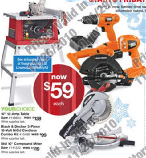 black friday table saw black friday deal tradesman 10 quot table saw with leg set