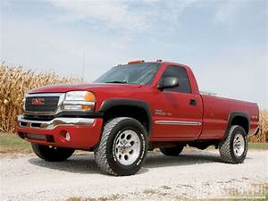 2003 Gmc Sierra 2500 Engine Service Manual