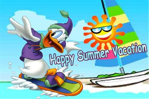happy summer vacation cottonwood elementary