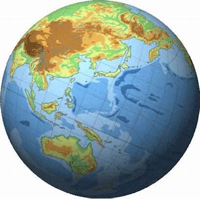 Globe Earth 地球儀 Space Gifs 宇宙 Sd