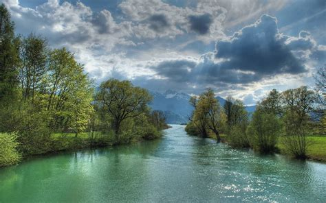 River Wallpapers Hd Download