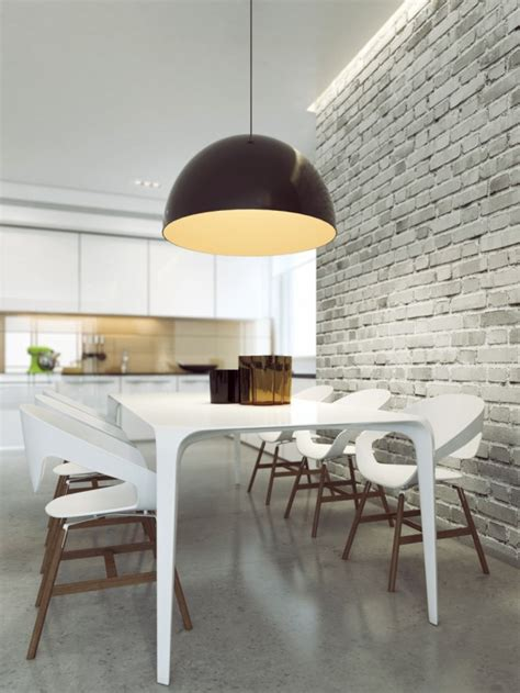 Esstisch Wand by Modernes Zuhause Zeigt Opulente Wandgestaltung Ando Studio