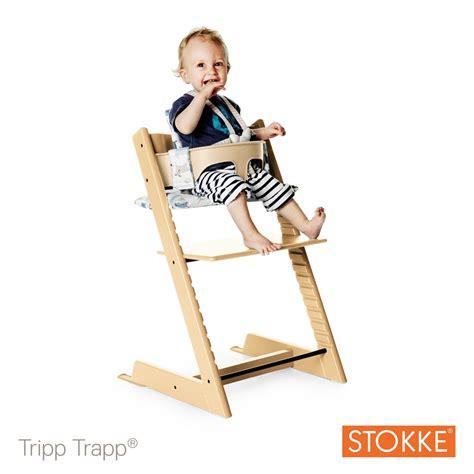 chaise bébé stokke chaise tripp trapp stokke avis