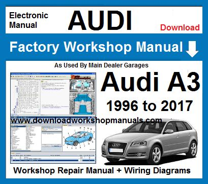 free online car repair manuals download 2011 audi a6 electronic throttle control audi workshop repair manuals