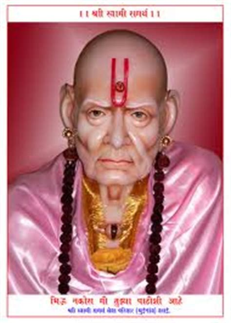Dedicated to the 'swaroop sampradaya' initiated by akkalkot niwasi shree swami samarth, the incarnation of lord dattatreya himself. Hd Wallpaper Swami Samarth - HD Wallpaper For Desktop Background | Smartphone | Android | IOS