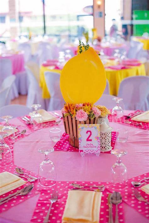 kara 39 s party ideas pink lemonade girl summer 1st birthday kara 39 s party ideas pink lemonade birthday party kara 39 s