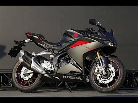 Review Honda Cbr250rr review detail honda cbr250rr