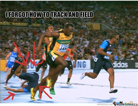 Track And Field Memes - track and field access to file error by koza meme center