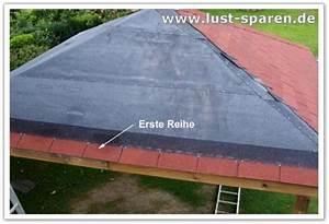 Verlegung Von Bitumenschindeln : bitumen dachschindeln gartenhaus verlegen my blog ~ Articles-book.com Haus und Dekorationen