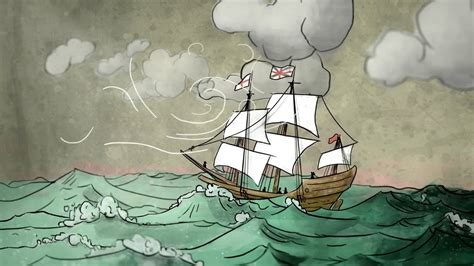 how does math guide our ships at sea george christoph