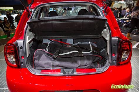 nissan micra 2015 vs nissan versa note 2014 comment choisir ecolo auto